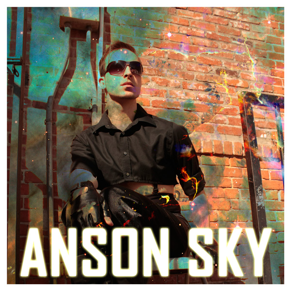 Anson Sky - Debut Album